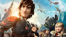 Watch the First Five Minutes of 'How to Train Your Dragon 2'