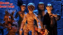 'House of Monsters' Scares Up Crowdfunding Victory