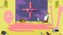 "GALLERY: 'Adventure Time' Season 6 Episode 1 ""Wake Up"""