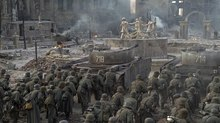 iPi Motion Capture Plays A Starring Role In 'Stalingrad'