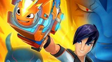 Shout! to Release 'Slugterra' Feature June 10