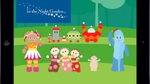 DHX Teams with P2 for New 'Night Garden' App