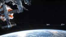 The Academy to Present 'Deconstructing Gravity' May 12