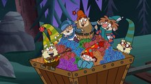 Disney's 'The 7D' to Premiere July 7
