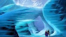 Laid-off 'Frozen' Animators Frozen Out by Disney