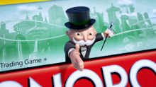 Clockwork VFX Brings Monopoly Town to Life For Hasbro