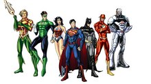 Warner Bros. Details Plans for 'Justice League' Feature