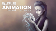 Australian International Animation Festival 2014