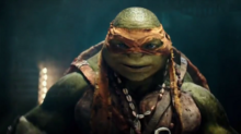 New 'Teenage Mutant Ninja Turtles' Trailer Released