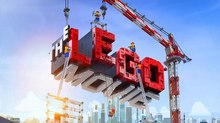 'LEGO Movie' Raises Bottom Line for Warner Bros.