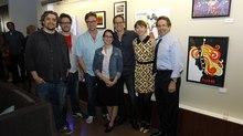 Disney Television Animation Hosts Art Exhibit