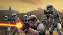 'Star Wars Rebels' Trailer Debuts on Star Wars Day