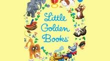 ToonSeum Celebrates 70 Years of Little Golden Books