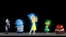 Pixar to Showcase 'Inside Out' at Annecy
