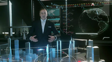 Ant Farm Answers 'Call of Duty' for Kevin Spacey Trailer