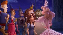 The Long Yellow Brick Road to Theatres