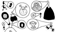 The Animation Pimp: Microscopes of Fun