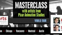 Story & Animation Masterclass - Chicago, IL