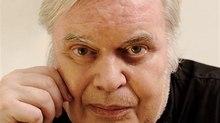 'Alien' Designer H.R. Giger Dead at 74