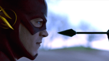 Encore VFX Helps 'The Flash' Find Super Speed