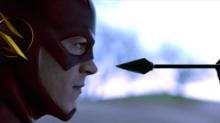Encore VFX Helps 'The Flash' Find Super Speed