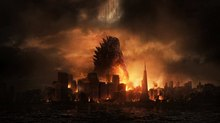 Box Office Report: 'Godzilla' Destroys Competition with $93.2M Debut