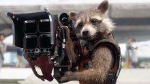 New Trailer Released for Marvel's 'Guardians of the Galaxy'