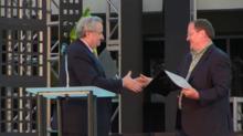 John Lasseter Delivers 2014 CalArts Commencement Address