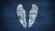 Trunk Animation Creates Coldplay 'Ghost Stories' Album Stream