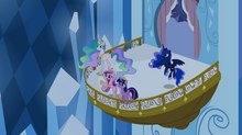 My Little Pony 'What's the Hubbub' Online Chat & Season Four Conclusion
