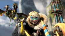 DreamWorks Unveils New 'How to Train Your Dragon 2' Featurette