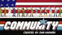 Hinge Digital Brings 'G.I. Joe'-style Animation to NBC's 'Community'