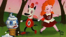 Epic Rights Named Global Licensing Agent for Artist Gary Baseman