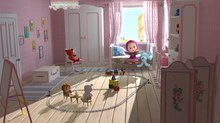 Ink Announces Major Toy Deal for Russia's 'Masha'