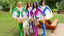 Adult Swim Announces 'Team Unicorn' Cast