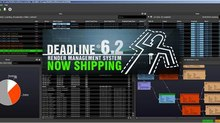 Thinkbox Software Releases Deadline 6.2