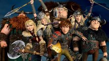 WIA Panel Previews 'How to Train Your Dragon 2'