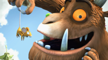 'The Gruffalo' Wins Special Prix Jeunesse International Award