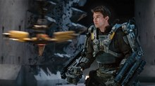 Cinesite Creates Killer Effects for 'Edge of Tomorrow'