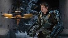 Cinesite Creates Killer Effects for 'Edge of Tomorrow'