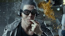 Rising Sun Pictures Makes Time Stand Still in 'X-Men: Days of Future Past'