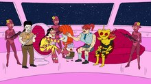 Q&A: Exploring the Twisted World of Adult Swim's 'Superjail!'