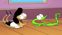 Nickelodeon Greenlights New Season of 'Sanjay and Craig'