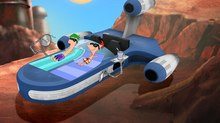 'Phineas and Ferb: Star Wars' Set to Premiere July 26