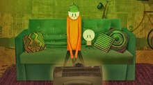 Brazil's 'Boy and the World,' Takes Cristal at Annecy