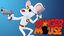 'Danger Mouse' Readies for Return to TV