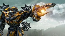 Paramount, Pangu Resolve 'Transformers' Dispute