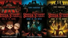 Coolabi Opens 'Scream Street' for Production with Major Media Partners