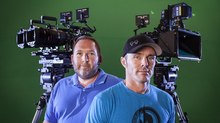 VFX House Hydraulx Launches Film Production Division