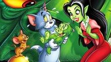 'Tom and Jerry: The Lost Dragon' Hits Shelves Sept. 2